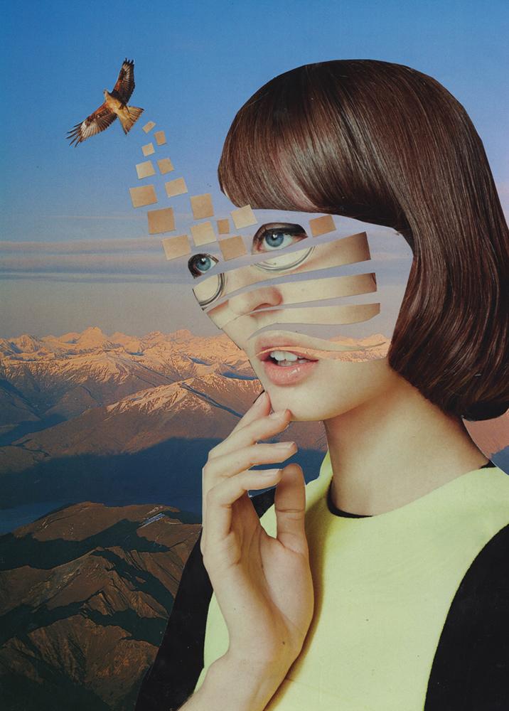 Dilcia Giron - San Francisco, CA artist