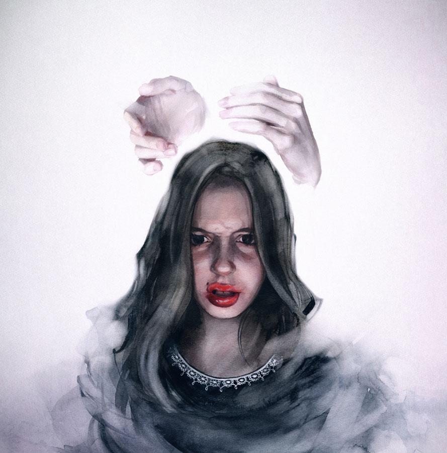 Dima Rebus - New York, NY artist