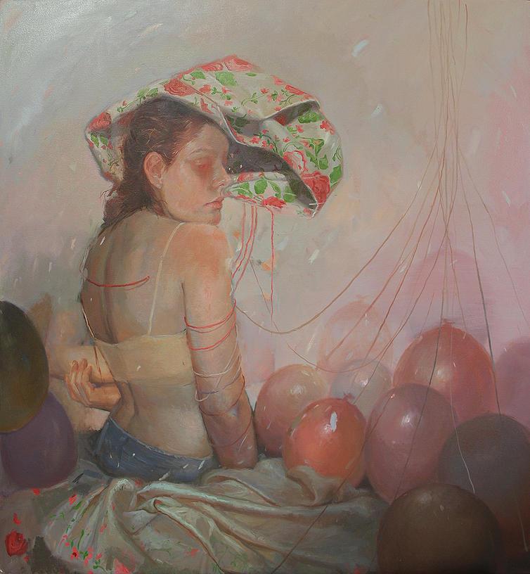 Dimelza Broche - Jacksonville, FL artist