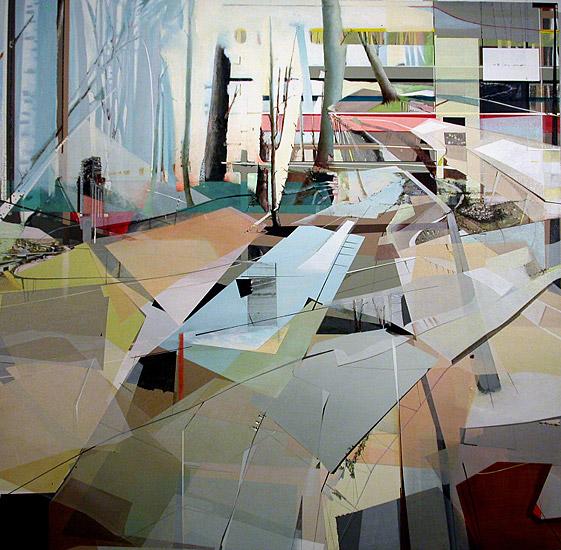 Dimitri Kozyrev - Tucson, AZ artist