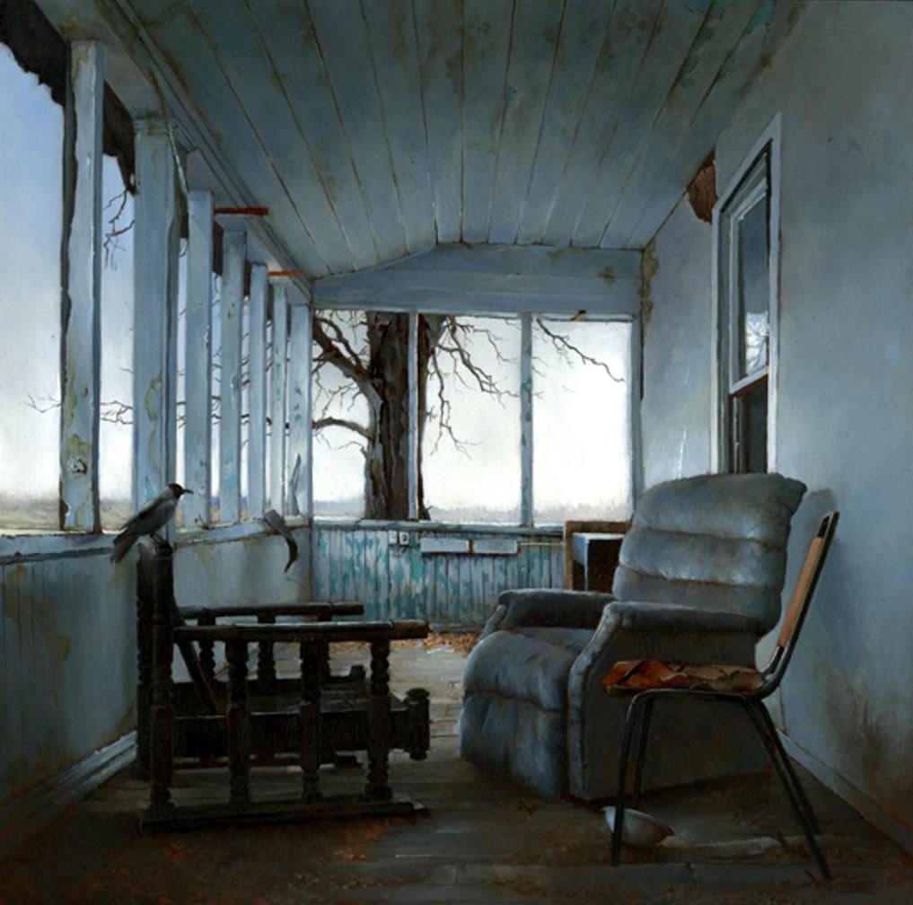 Dina Brodsky - New York, NY artist