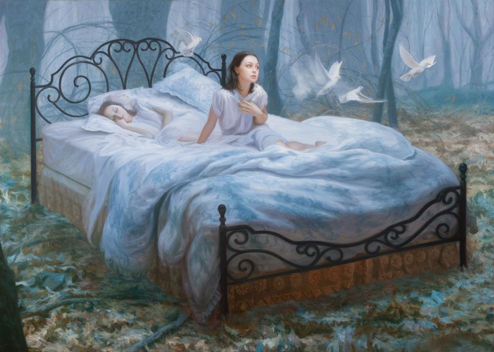 Dorian Vallejo - Easton, PA artist