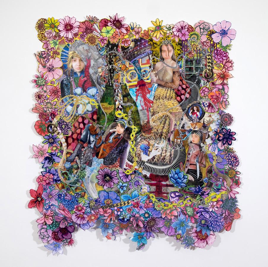 Dorothy Netherland - Charleston, SC artist