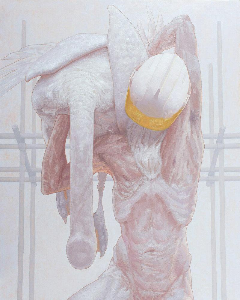 Dragan Bibin - Novi Sad, Serbia artist