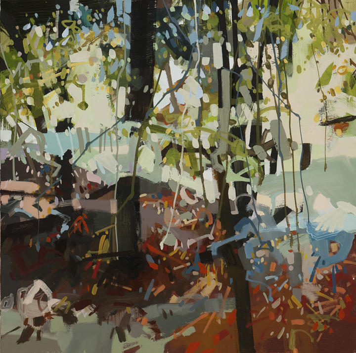 Drew Klassen - Ottawa, ON, Canada artist