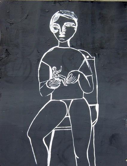 Karen Barbour - Point Reyes Station, CA artist