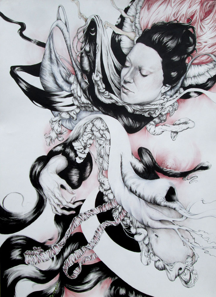 Ectoplasm - Montreal, QC, Canada artist