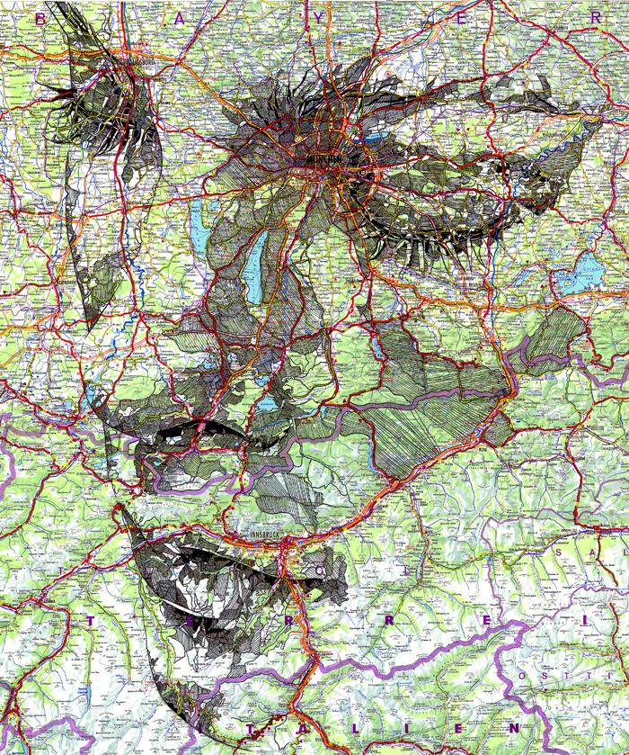 Ed Fairburn - Cardiff, UK artist