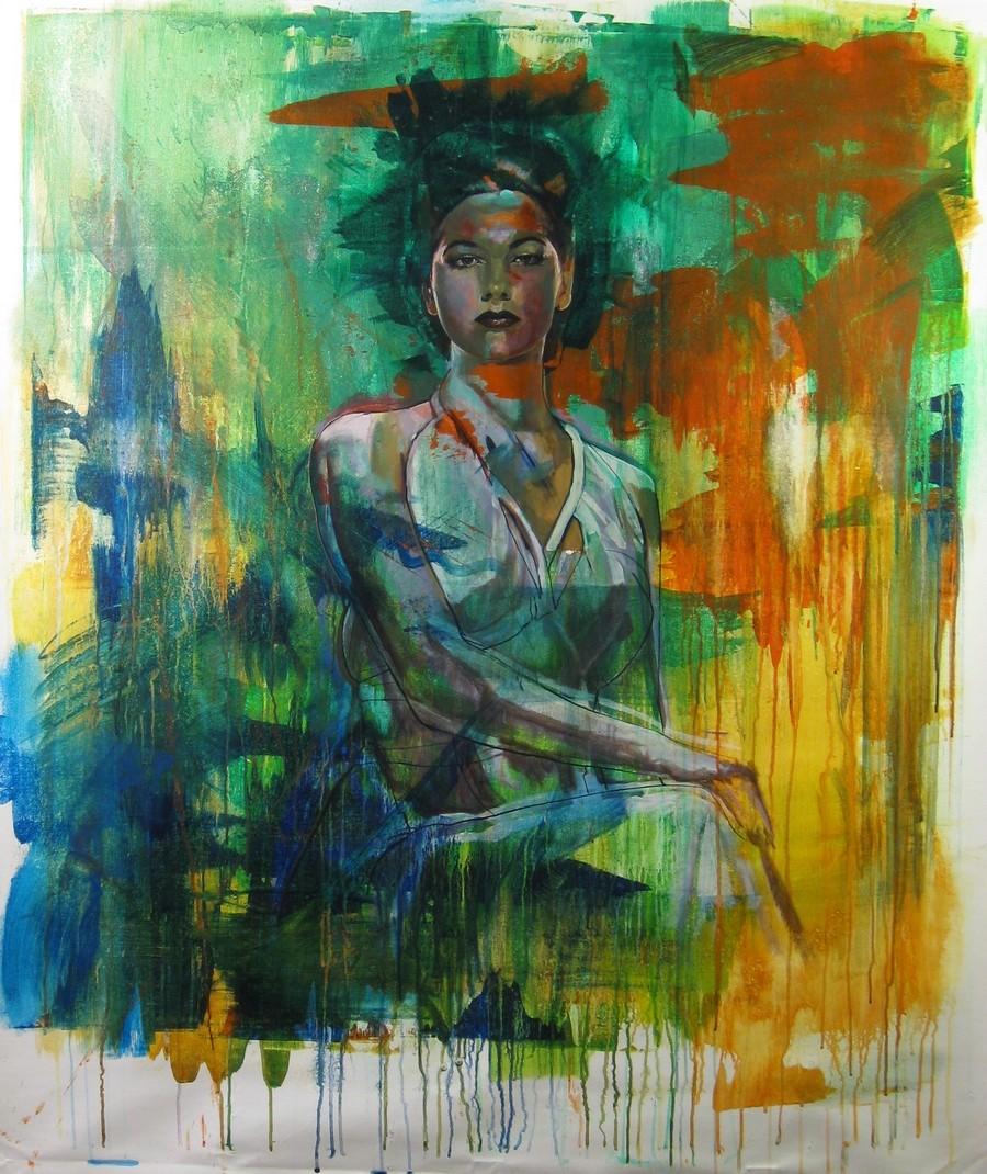 Edison Ilan - St. Louis, MO artist