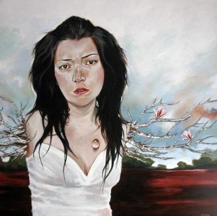 Edith LeBeau - Beloeil, QC, Canada artist
