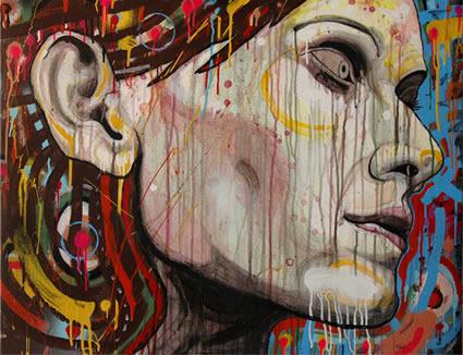Eduardo Bertone - Madrid, Spain artist