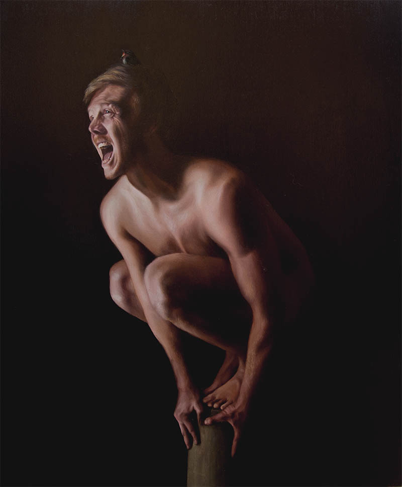 Effie Pryer - Melbourne, Australia artist
