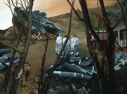 Eileen Moderbacher - Berkeley, CA artist