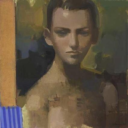 Elena Zolotnitsky - Berkeley, CA artist