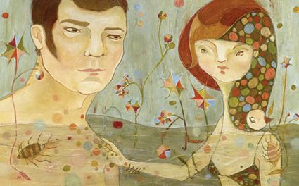 Elesavet Lawson - Toronto, ON, Canada artist
