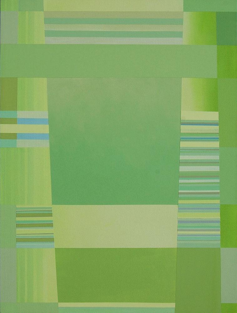 Elizabeth Barnes - Vancouver, BC, Canada artist