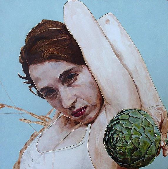 Elizabeth D'Angelo - Atlanta, GA artist