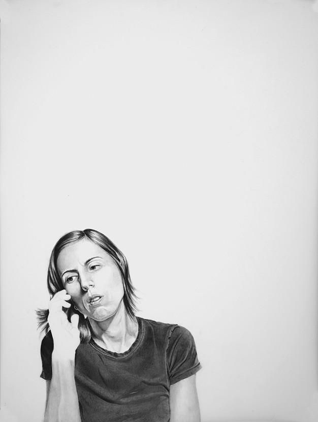 Elizabeth Kostojohn - Arlington, MA artist
