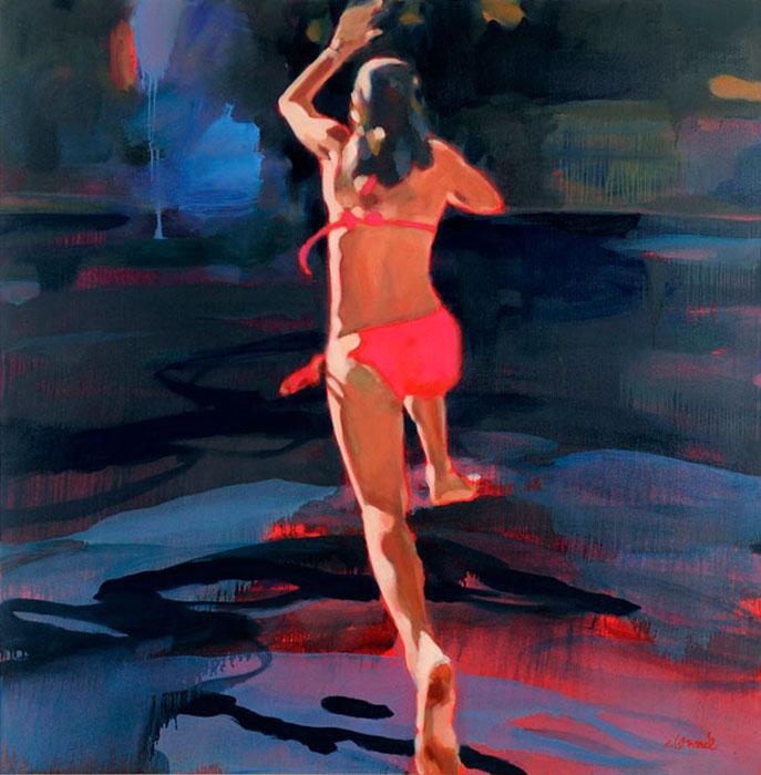 Elizabeth Lennie - Toronto, ON, Canada artist