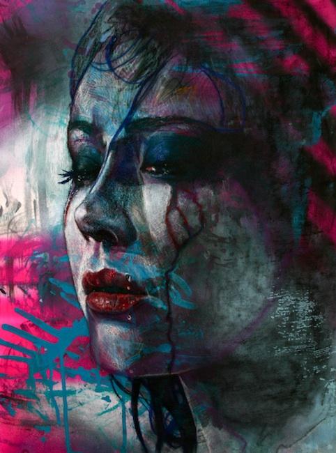 Elizabeth Winnel - Toronto, ON, Canada artist