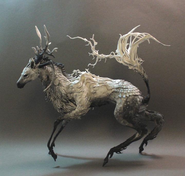 Ellen Jewett - Guelph, ON, Canada artist