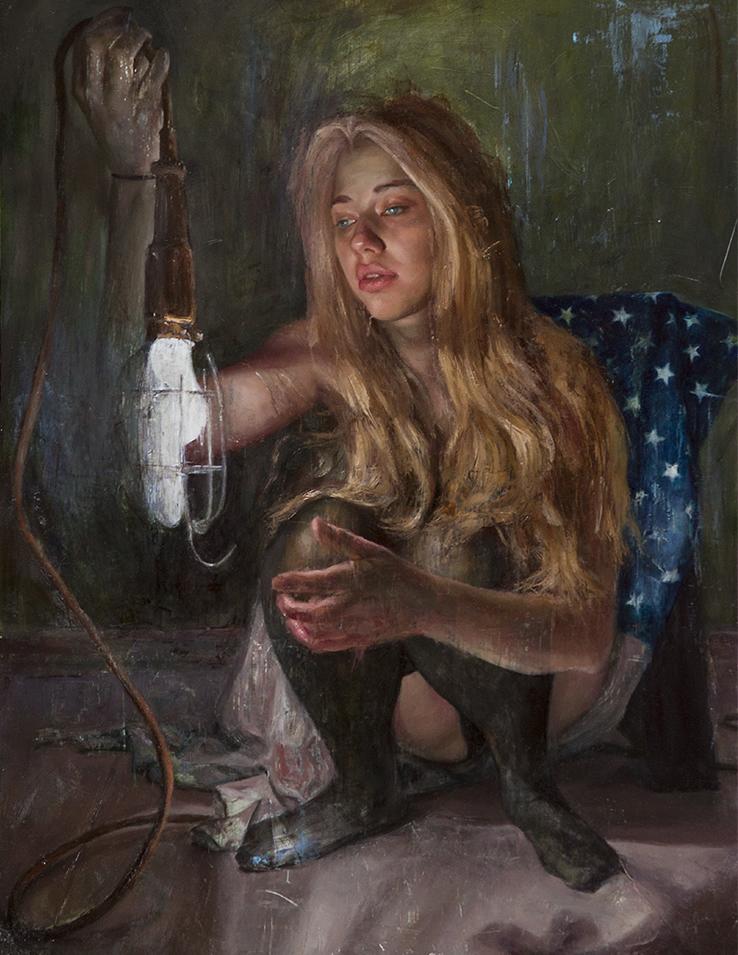 Elliot Brown - Los Angeles, CA artist