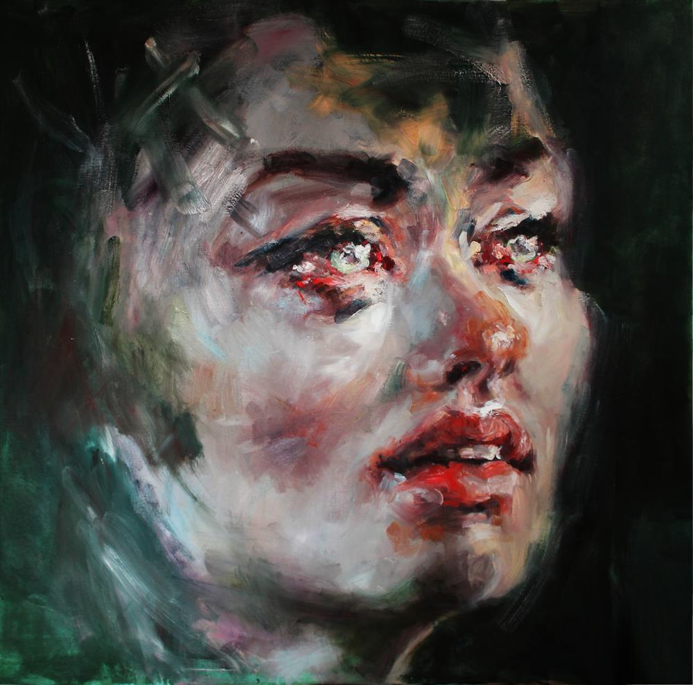 Elly Smallwood - Toronto, ON, Canada artist
