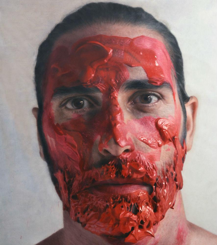 Eloy Morales - Madrid, Spain artist