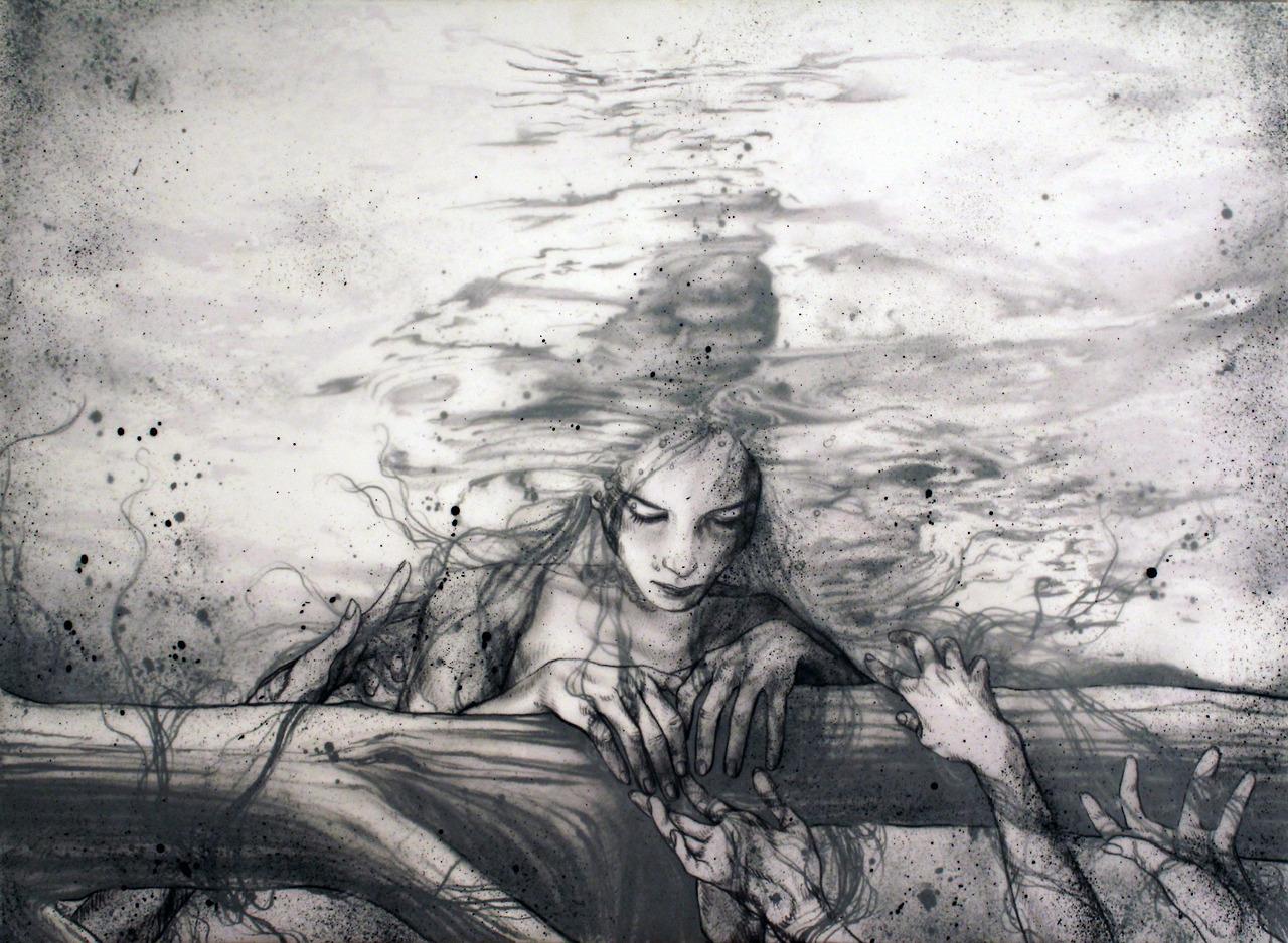 Emila Sirakova - Milan, Italy artist