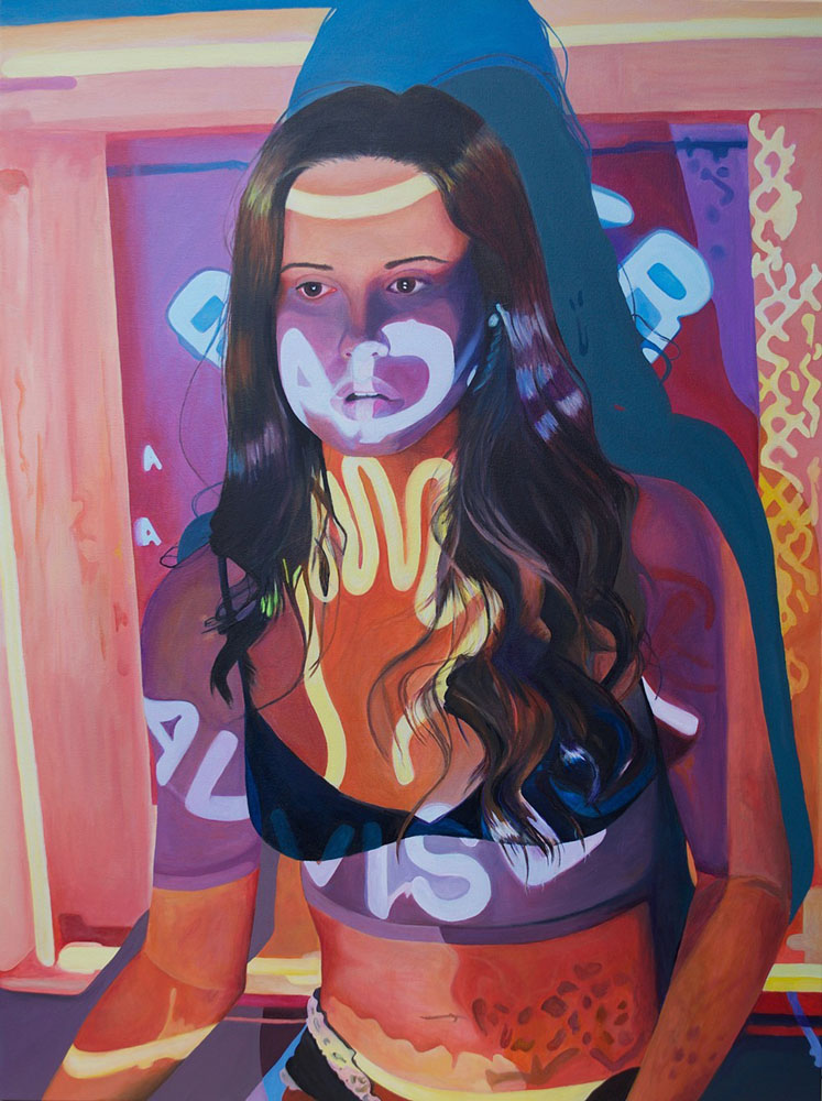 Emily Lovejoy - New Orleans, LA artist