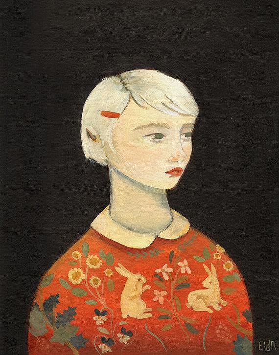 Emily Martin - Portland, OR artist