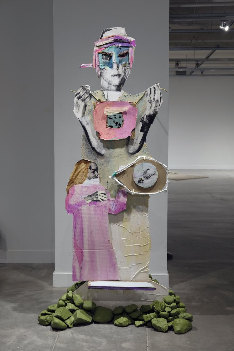Emma Kindall - Columbus, OH artist