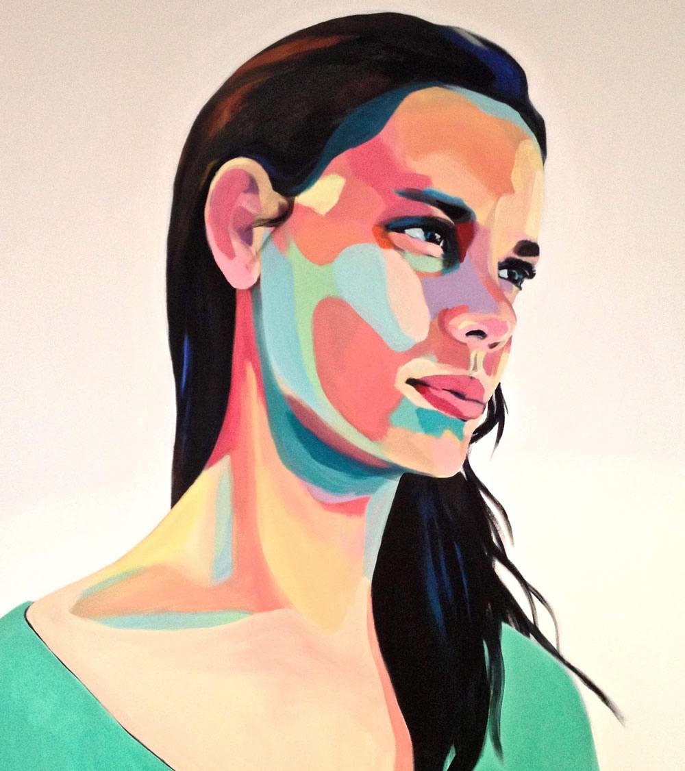 Emma Tingard - Stockholm, Sweden artist