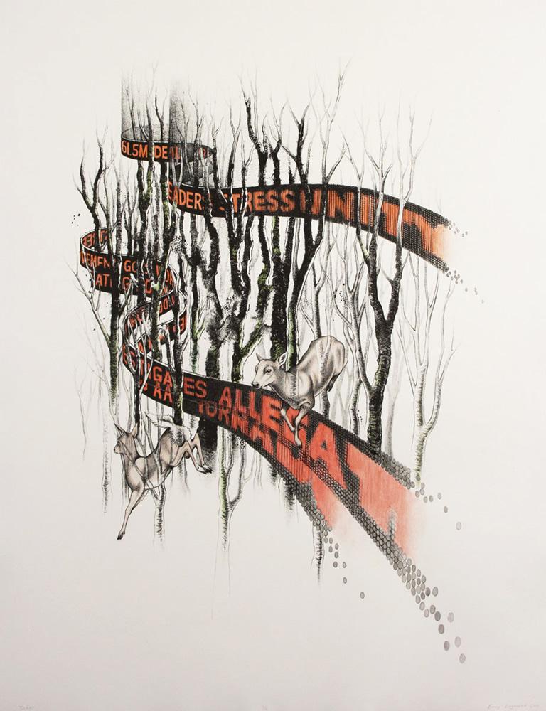 Emmy Lingscheit - Knoxville, TN artist