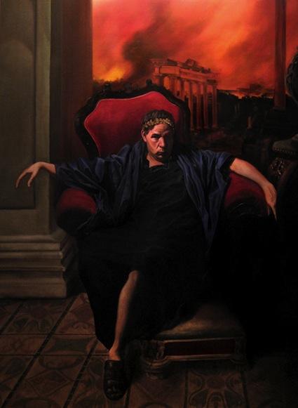 Eric Armusik - Hamburg, PA artist