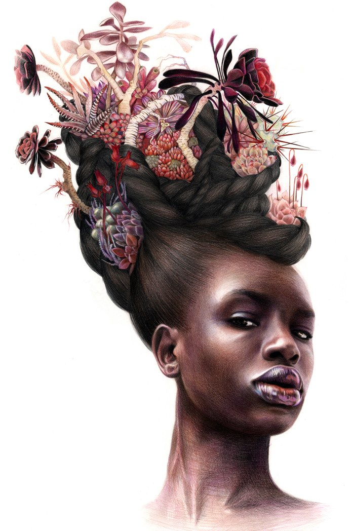 Erica Rose Levine - Brooklyn, NY artist