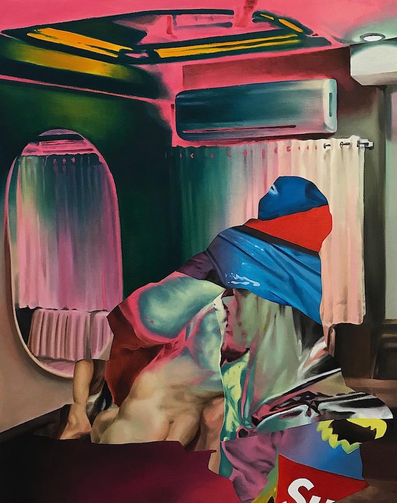 Eric Basstein - Eindhoven, The Netherlands artist