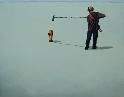 Eric Cator - Toronto, ON, Canada artist