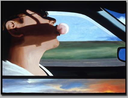 Eric Allen Carter - Los Angeles, CA artist