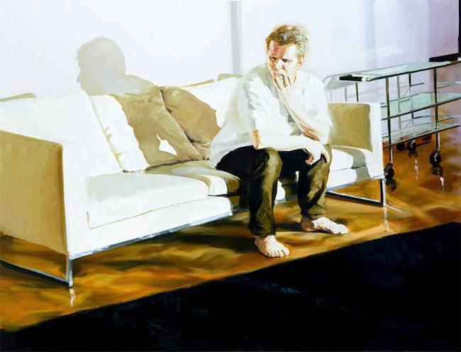 Eric Fischl - New York, NY artist