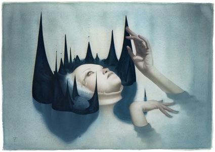 Eric Fortune - Columbus, OH artist