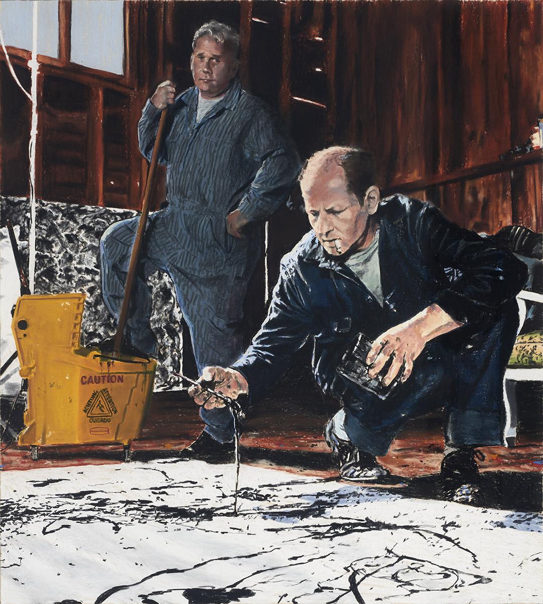 Eric Yahnker - Los Angeles, CA artist