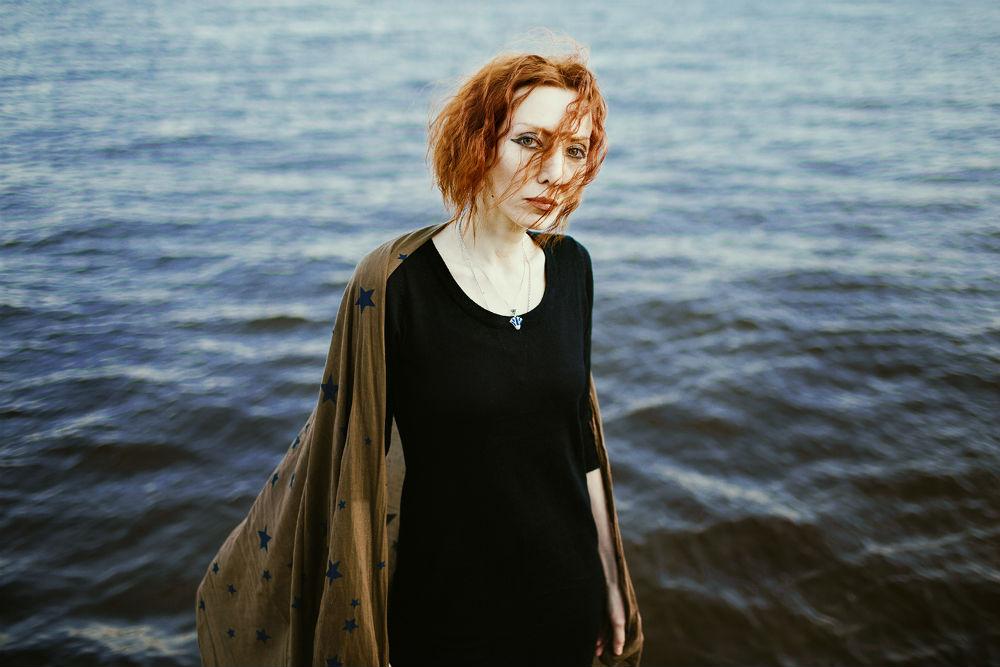 Erika Parfenova - St. Petersburg, Russia artist