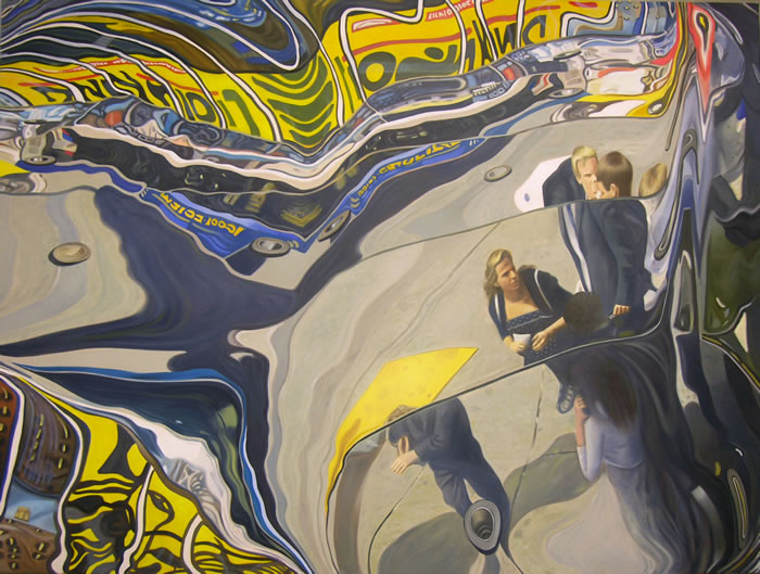 Erik Nieminen - Berlin, Germany artist