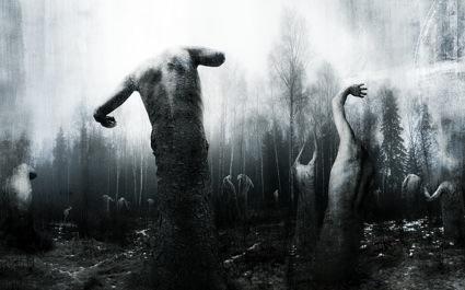 Erlend Mork - Trondheim, Norway artist