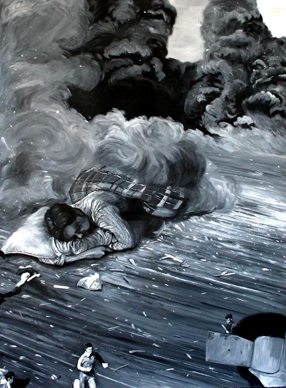 Ernest Concepcion - Brooklyn, NY artist