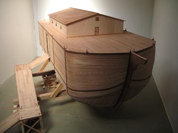 Michael Arcega - San Francisco, CA artist