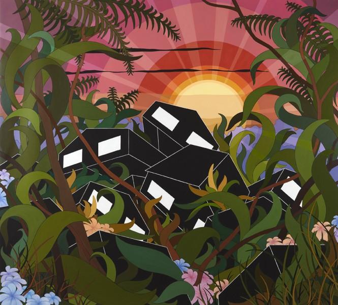 Eske Kath - Brooklyn, NY artist