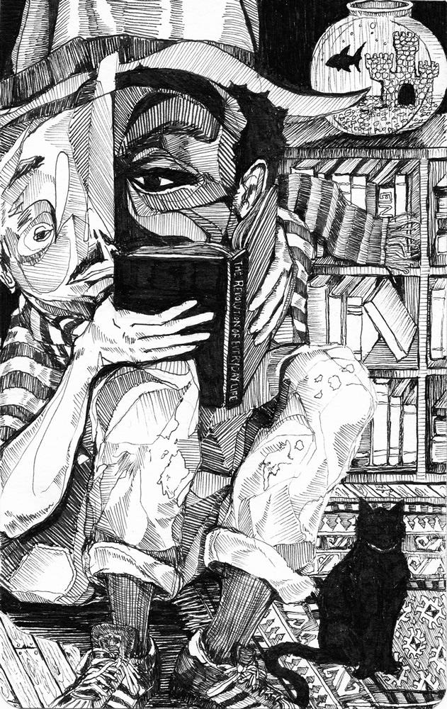 Esteban del Valle - Brooklyn, NY artist