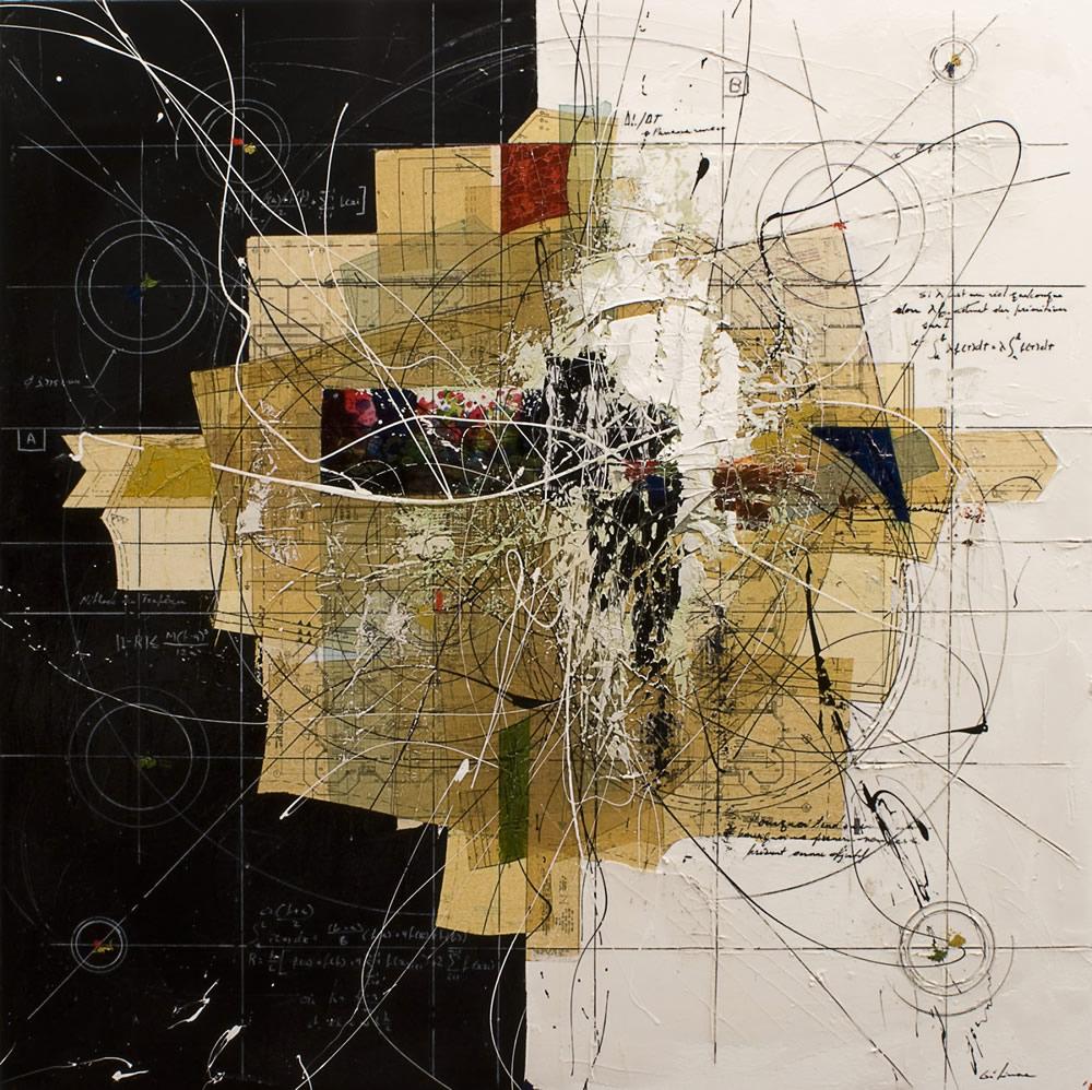 Etienne Gelinas - Gatineau, QC, Canada artist